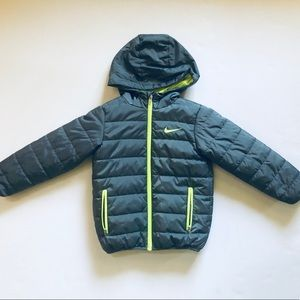 Nike Boys Coat